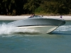 bullet chris craft