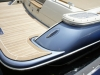 Fontaine Blue chris craft