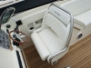 Ivory cream chris craft