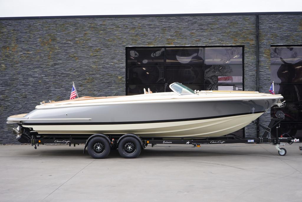 Nieuw - Exclusive Sportsboats MaaseikExclusive Sportsboats